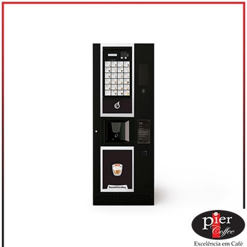 Aluguel de Máquina Café Expresso Automática Grãos Vila Esperança - Máquina de Café Expresso e Cappuccino Automática
