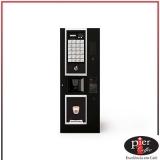 máquina de café expresso automática com moedor Zona Leste