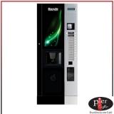 máquina de café expresso automática refeitório Morumbi