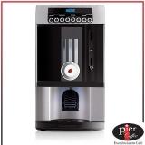 quanto custa locação de máquina de café e chocolate Guaianases