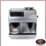 quanto custa locação de máquina de café expresso automática Vila Medeiros