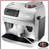 serviço de locação de máquina de café e cappuccino Jardim Europa