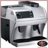 serviço de locação de máquina de café e capuccino expresso Santa Isabel