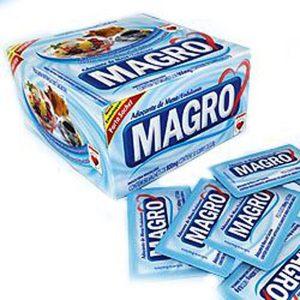 Adoçante Magro com sacarose – sachê 8grs (caixa com 1000 unid.)