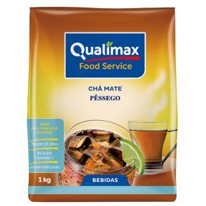 Chá de Pêssego Qualimax 1Kg