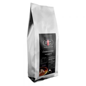Cappuccino Pier Coffee Tradicional 1Kg