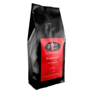 Café em Grãos Pier Coffee Superior 1Kg